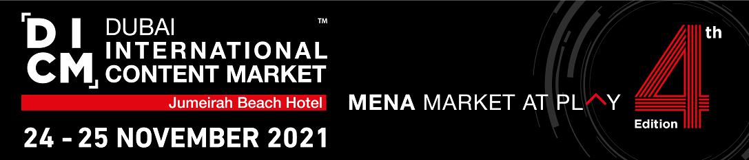 Dubai International Content Market 2021
