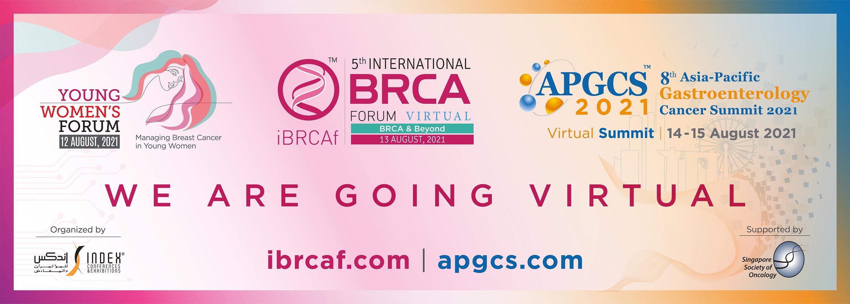 IBRCAF-APGCS 2021
