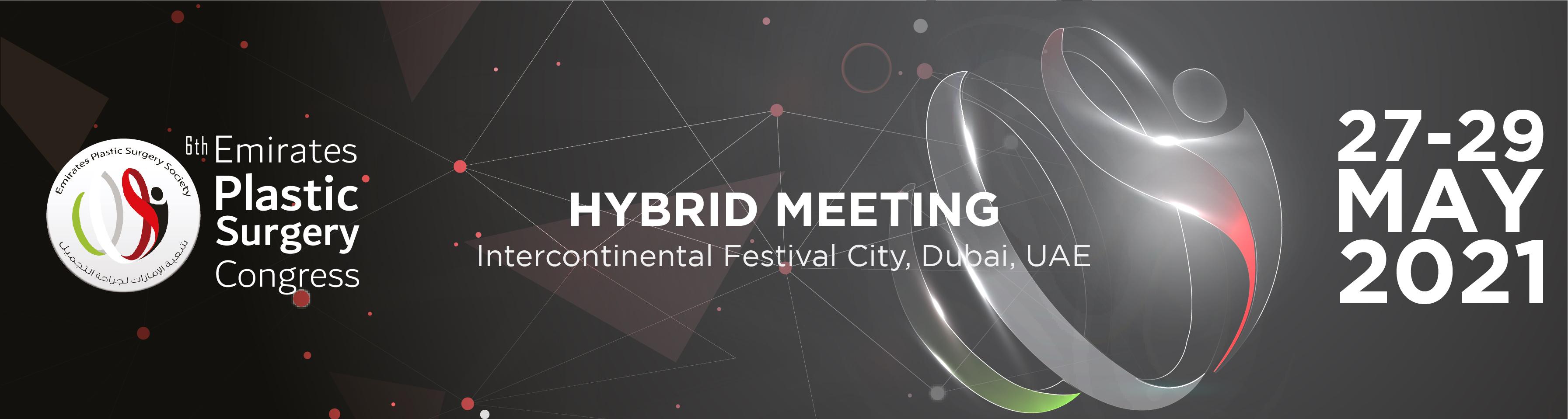 6th Emirates Plastic Surgery Congress 2021