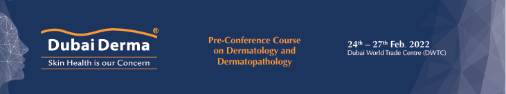 Pre-Conference Course on Dermatology and Dermatopathology 2022