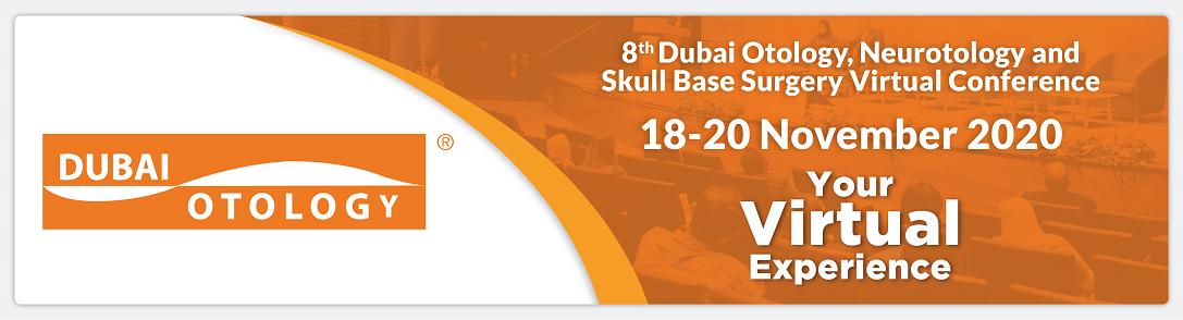 Dubai Otology Virtual Confernce