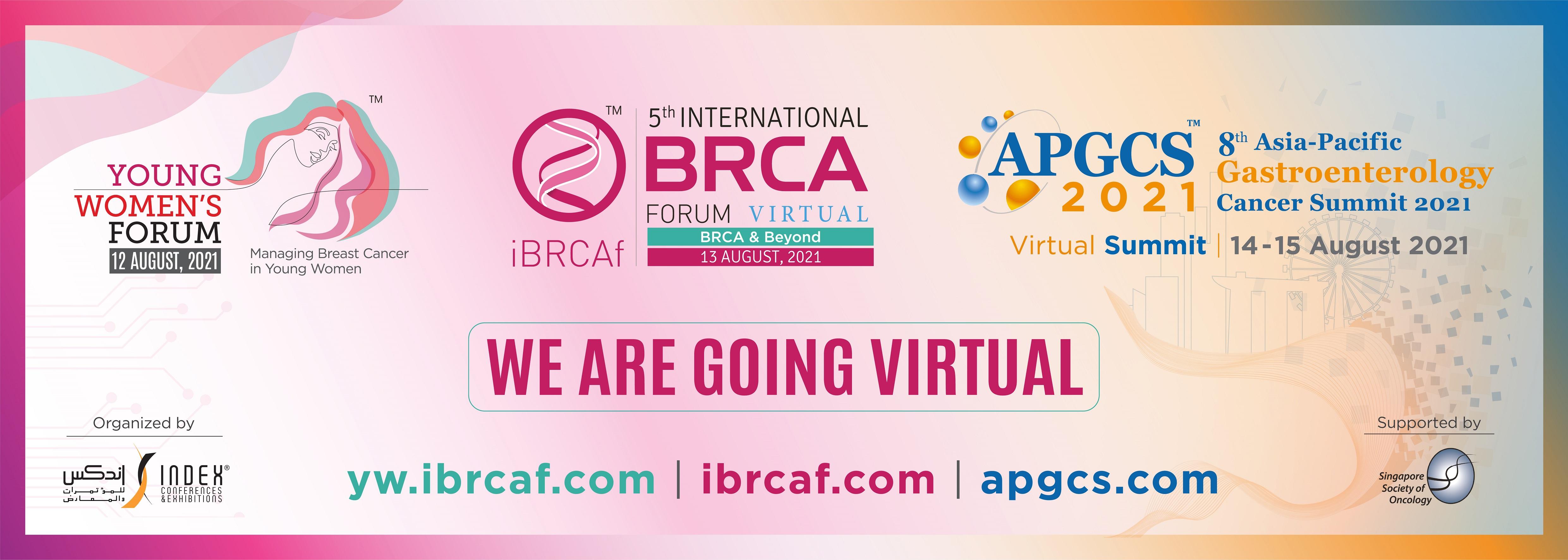 YWF-IBRCAF-APGCS 2021
