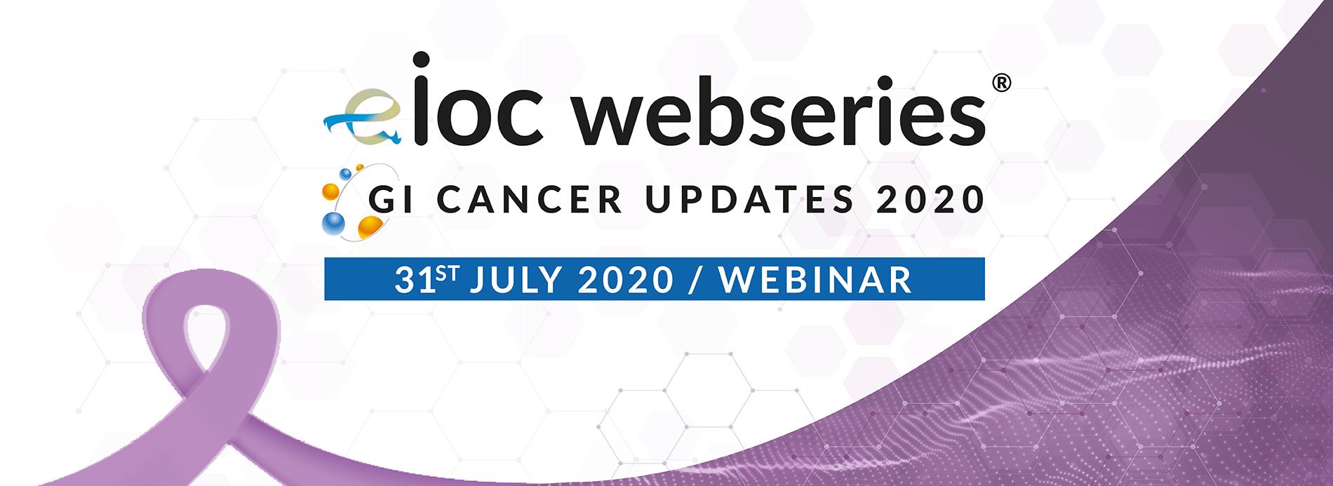 GI Cancer Updates Webinar 2020