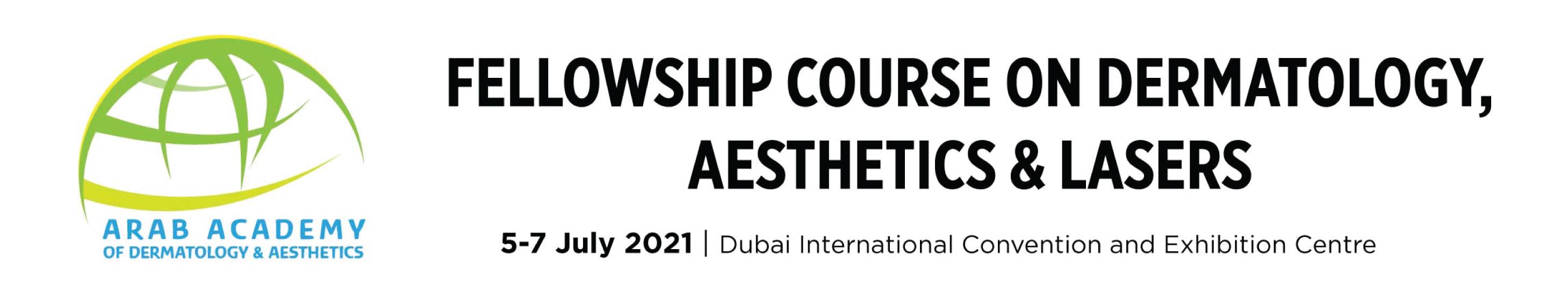 Fellowship Course on Dermatology, Aesthetics and Laser