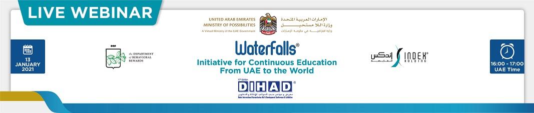 DIHAD Webinar - The Impact of Covid-19 in GCC Countries - 13 Jan, 16:00 - 17:00