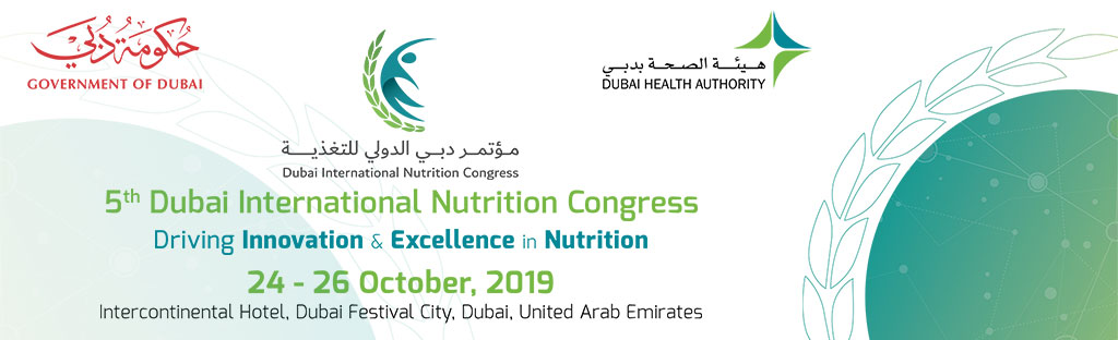 Dubai Nutrition 2019
