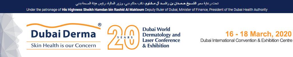 Dubai Derma 2020