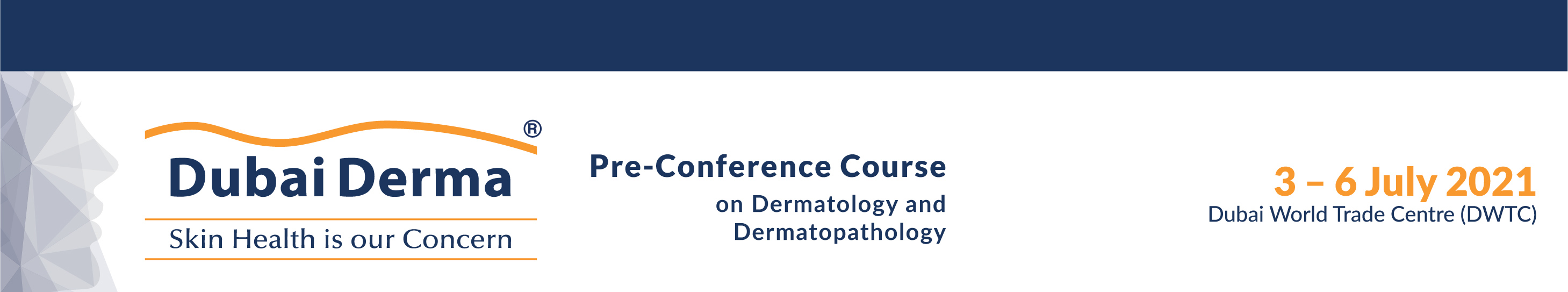 Pre-Conference Dermatology & Dermatopathology Course
