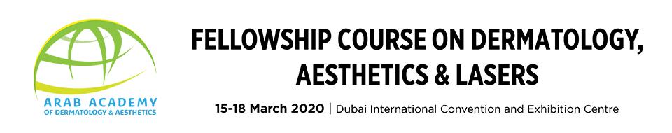 Fellowship Course on Dermatology, Aesthetics and Laser 2020