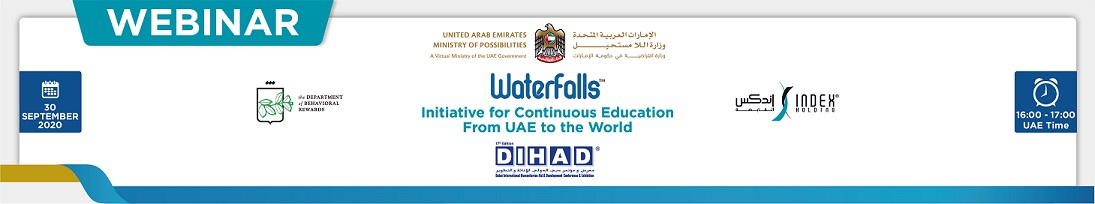 """""""The Role of Islamic Philanthropy in Supporting Refugees during Covid19"""", Sept.30 (16:00 UAE Time)"""