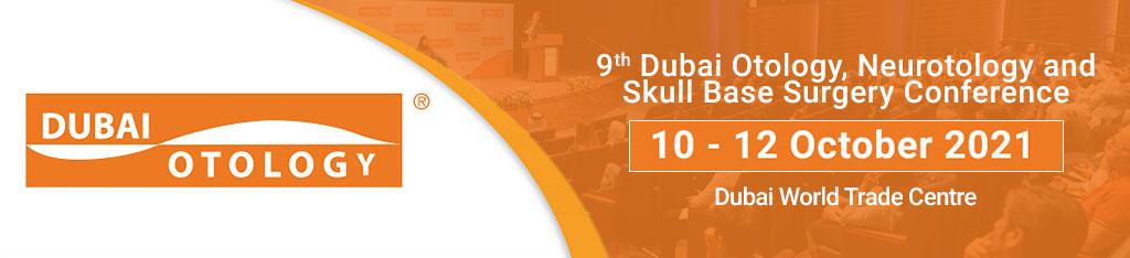 Dubai Otology 2021
