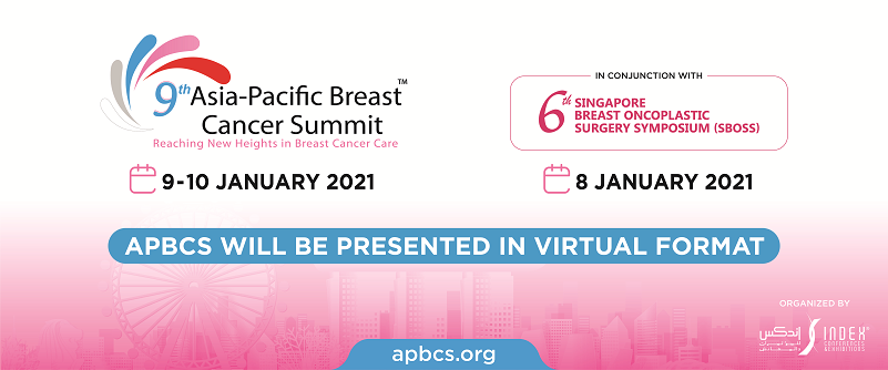 9th Asia-Pacific Breast Cancer Summit 2021