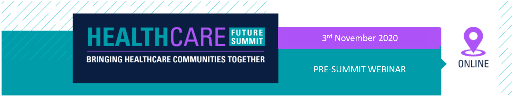 Healthcare Future Summit (NOV 03, 2020)