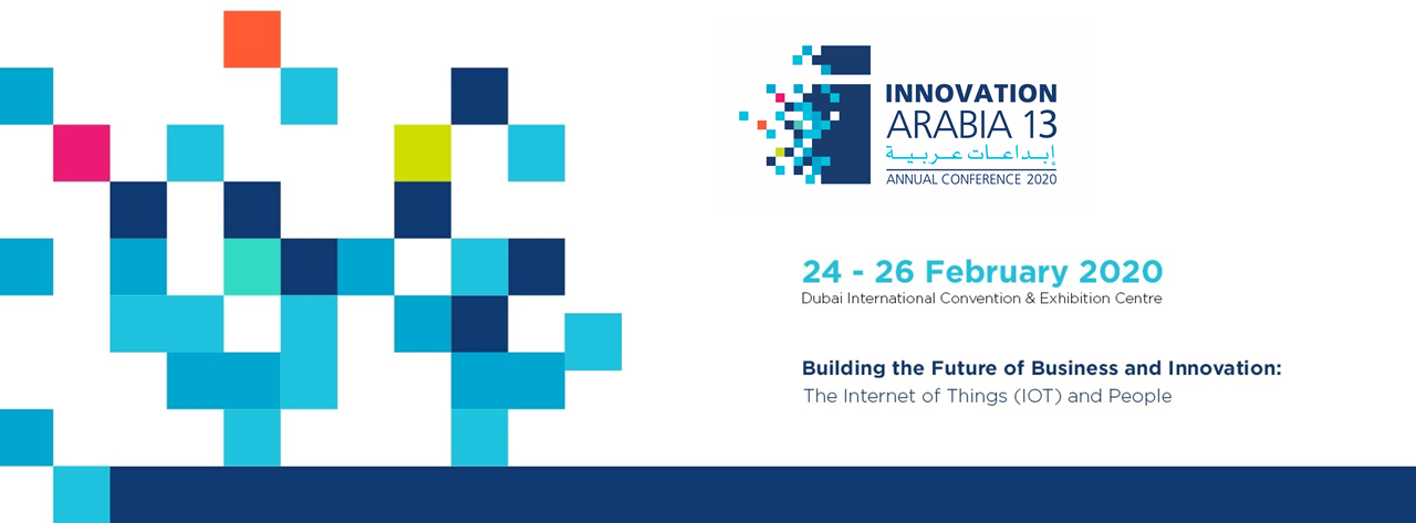 Innovation Arabia 2020