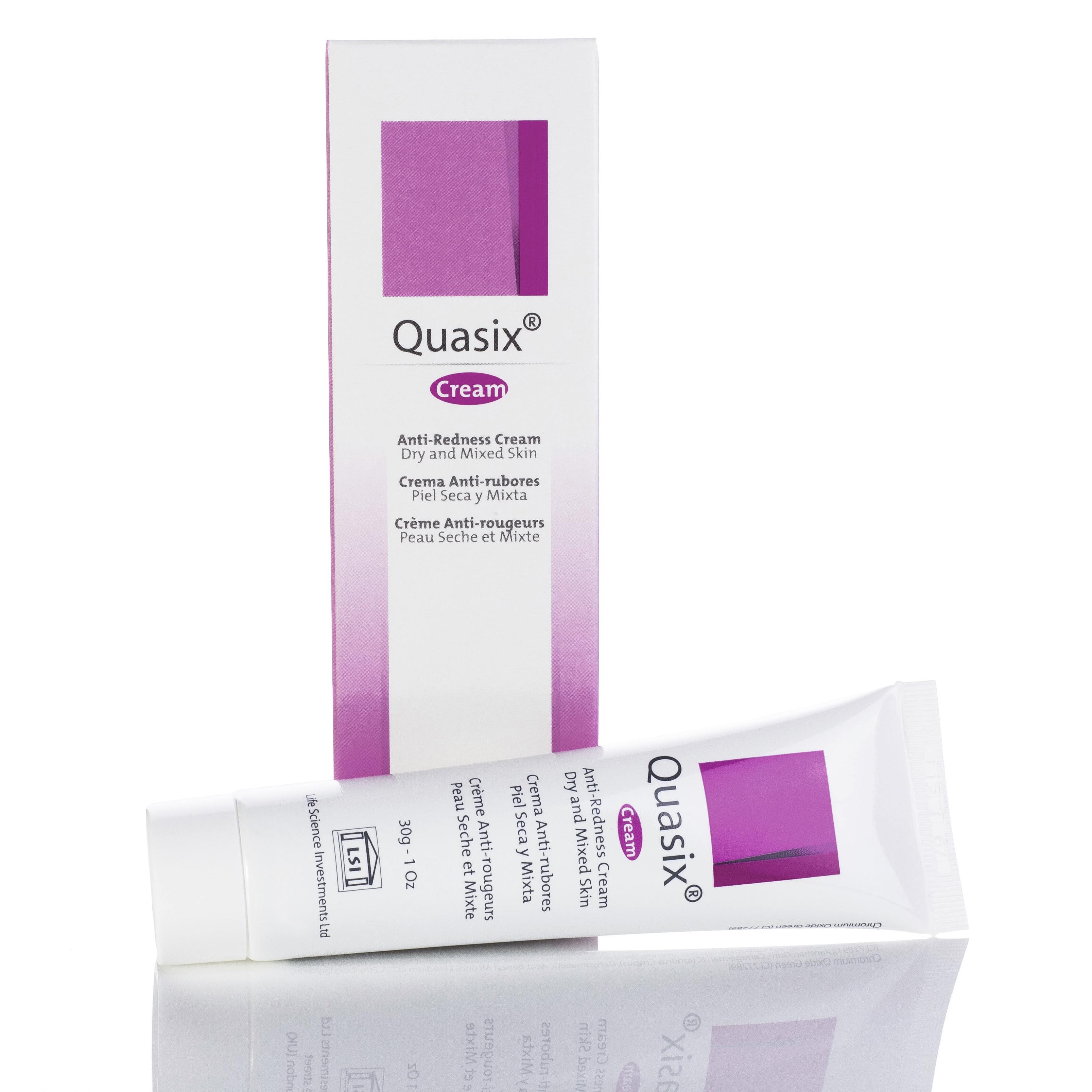 QUASIX Cream