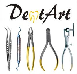 Dentart Instruments Mfg. Co.