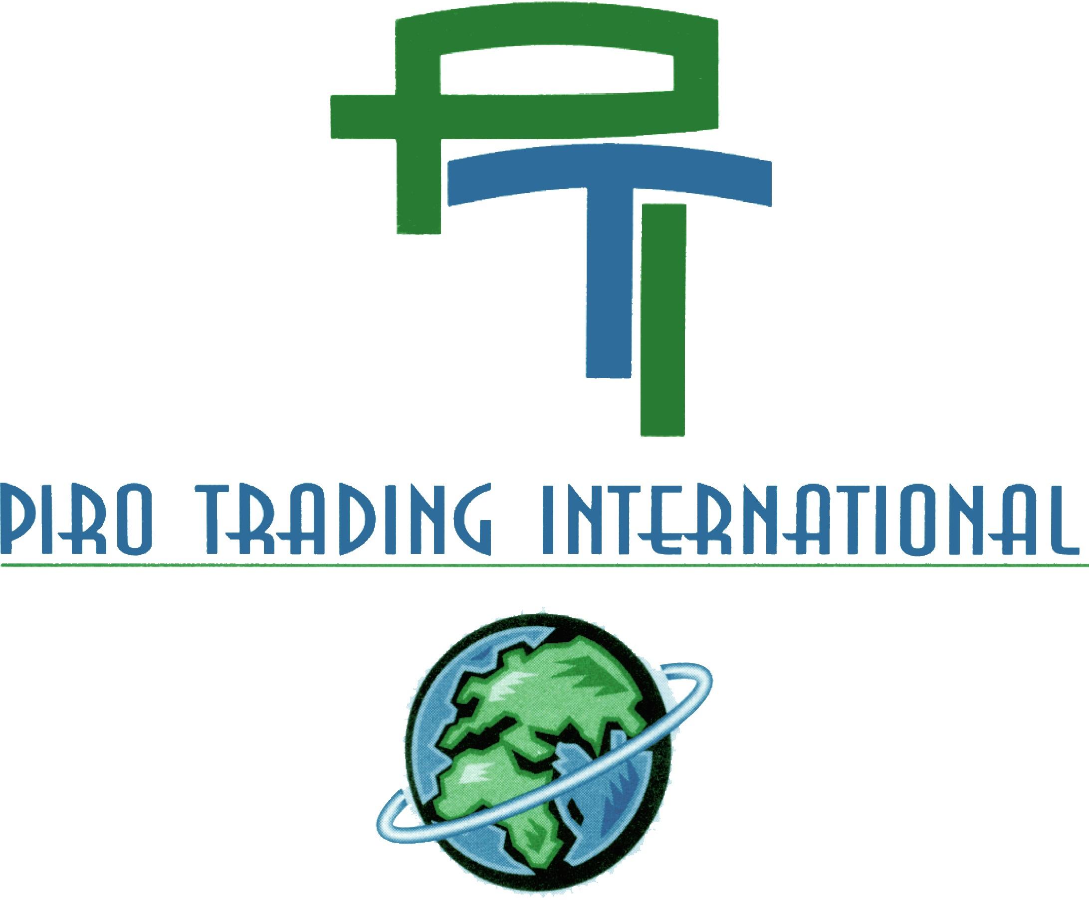 PIRO TRADING INTERNATIONAL