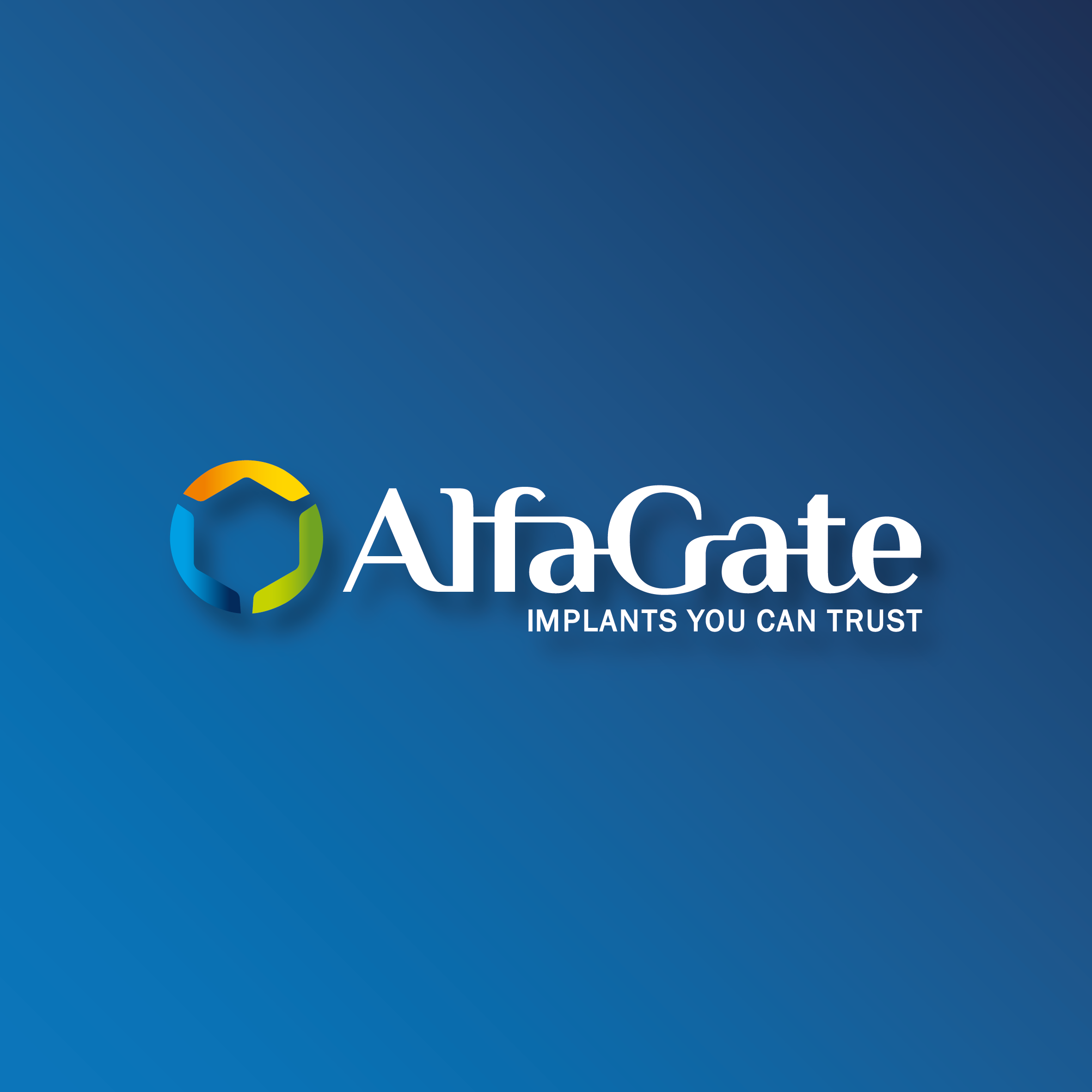 Alfa Gate Dental Implants