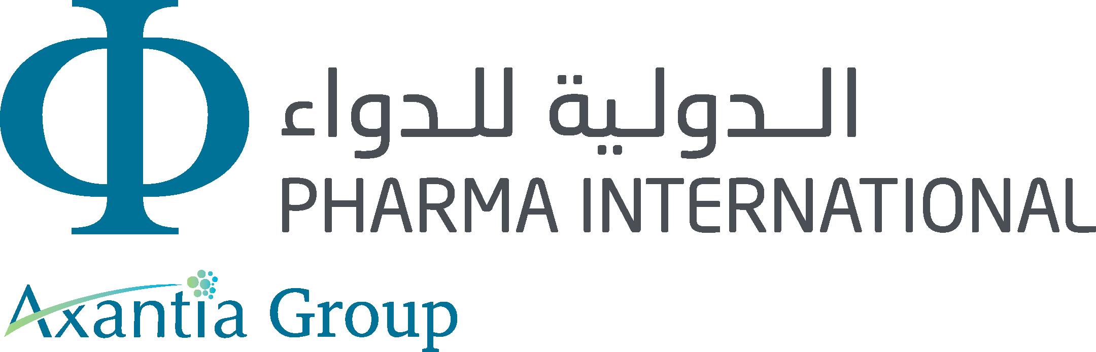 Pharma International - Axantia Group