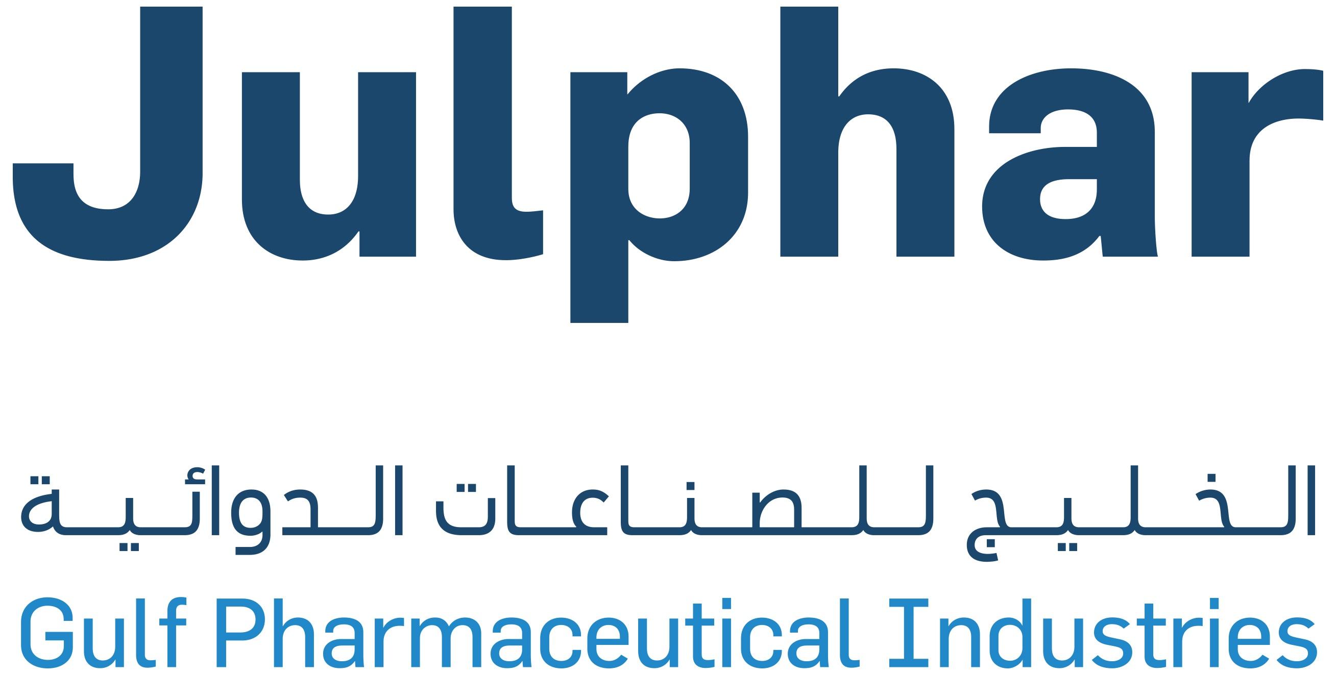 Julphar Gulf Pharmaceutical Industries Manufacturers