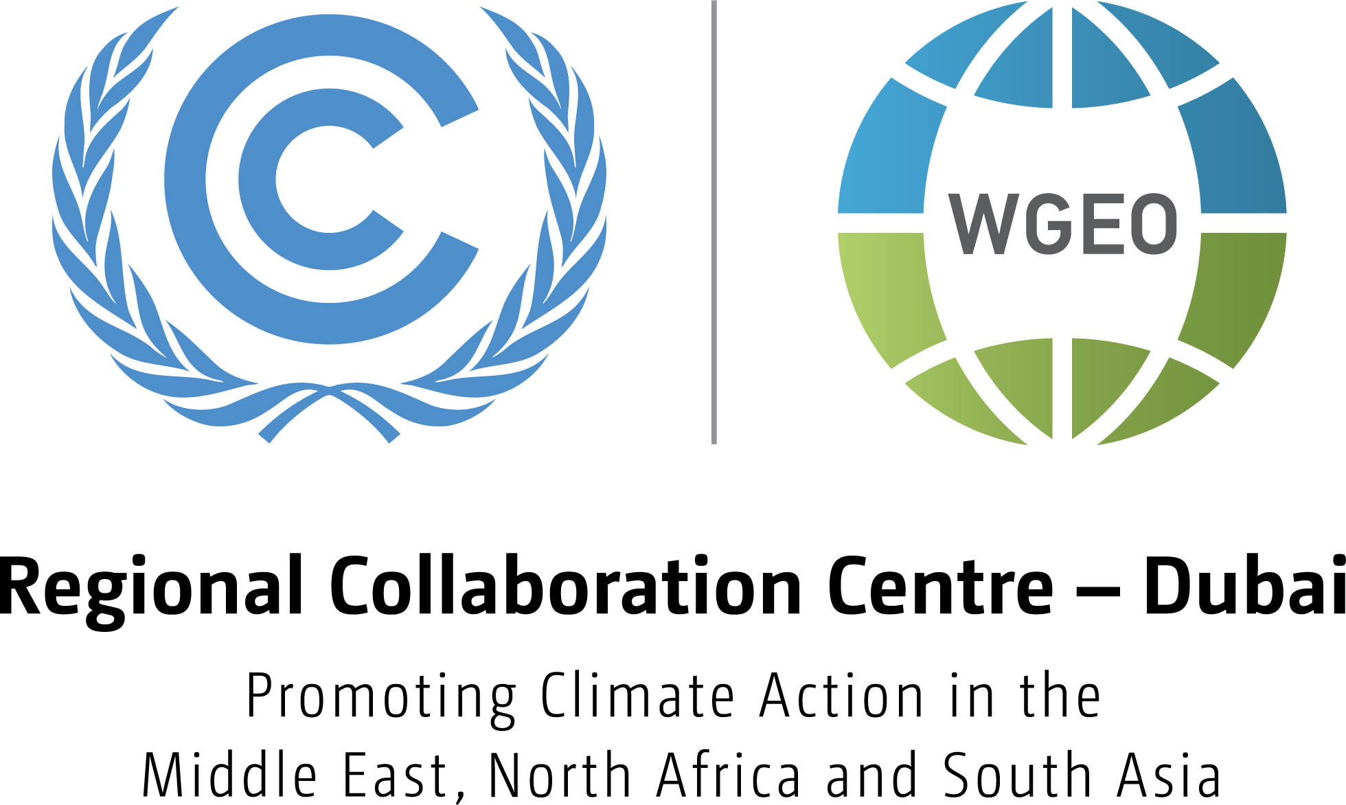UNFCCC-WGEO Regional Collaboration Center Dubai