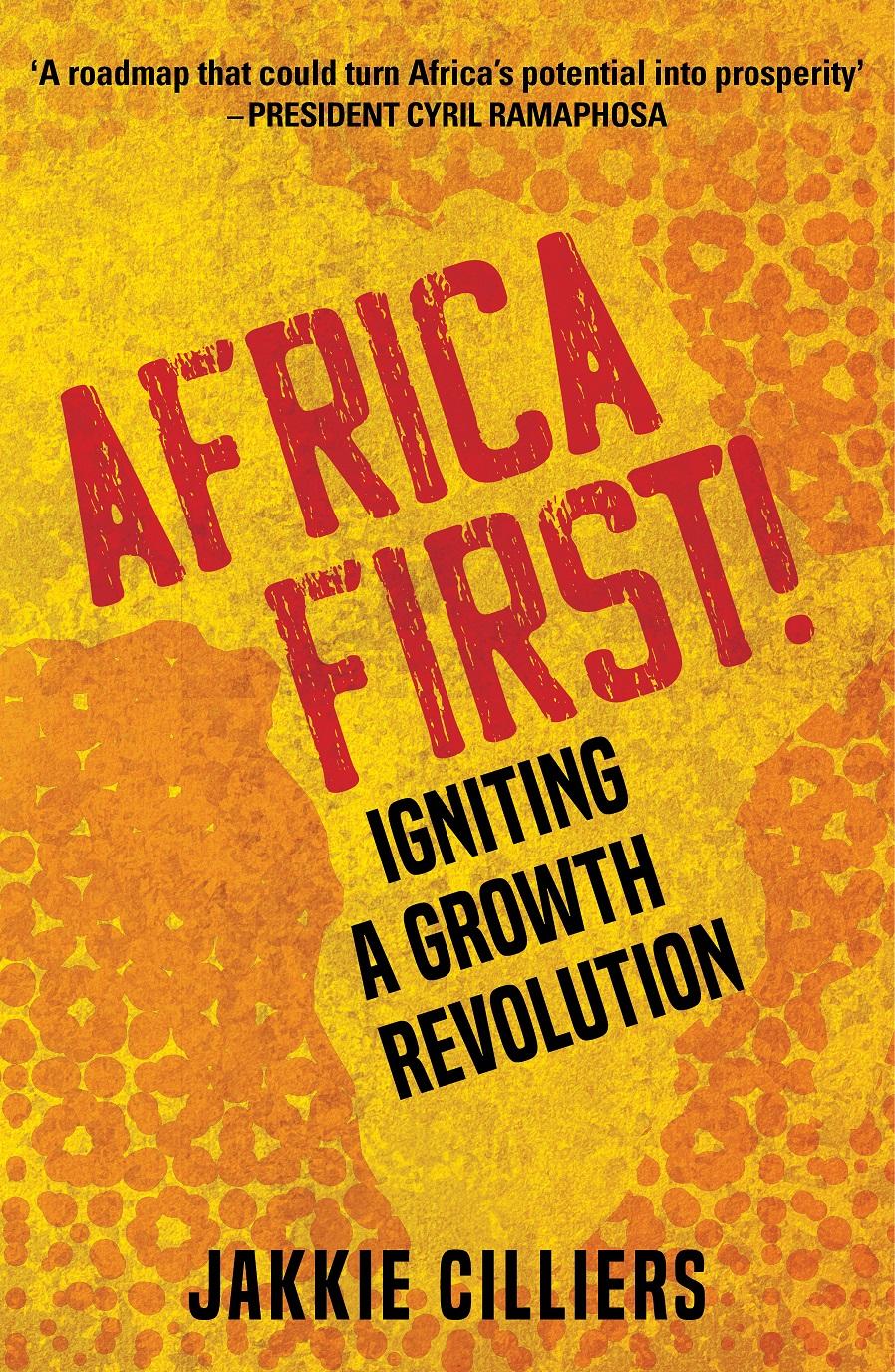 Africa First