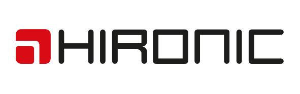 Hironic