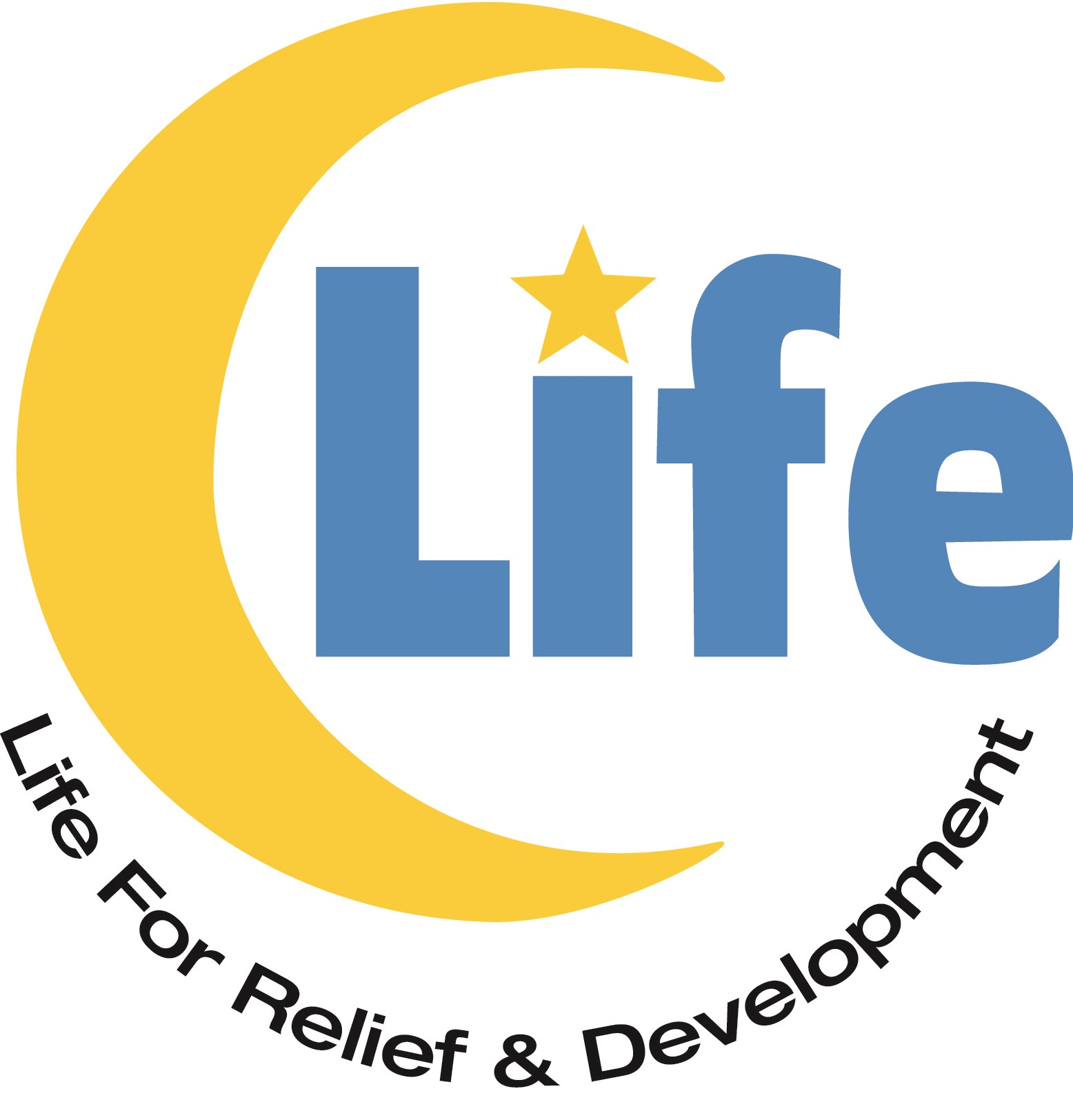 Life For Relief And Development