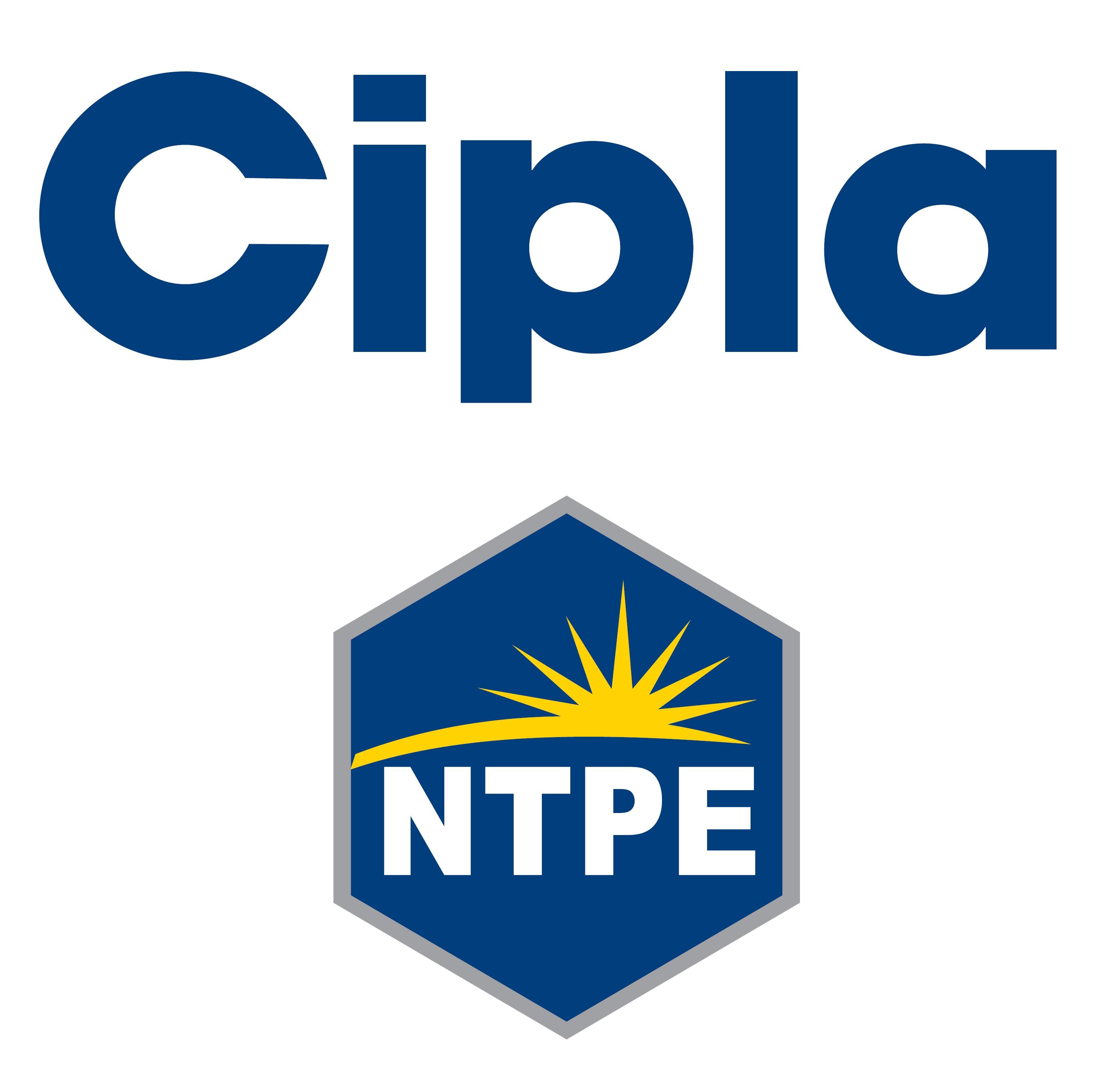 CIPLA - NTPE/NTDE