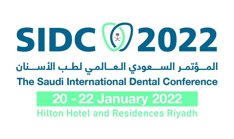 The Saudi International Dental Conference