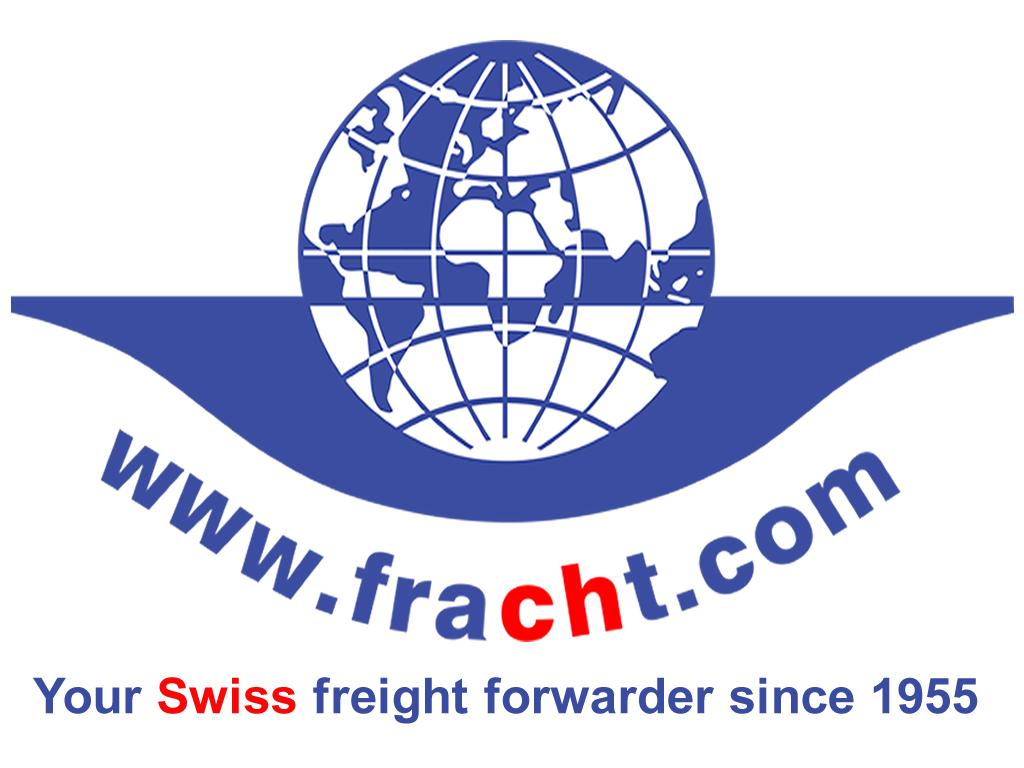 Fracht AG