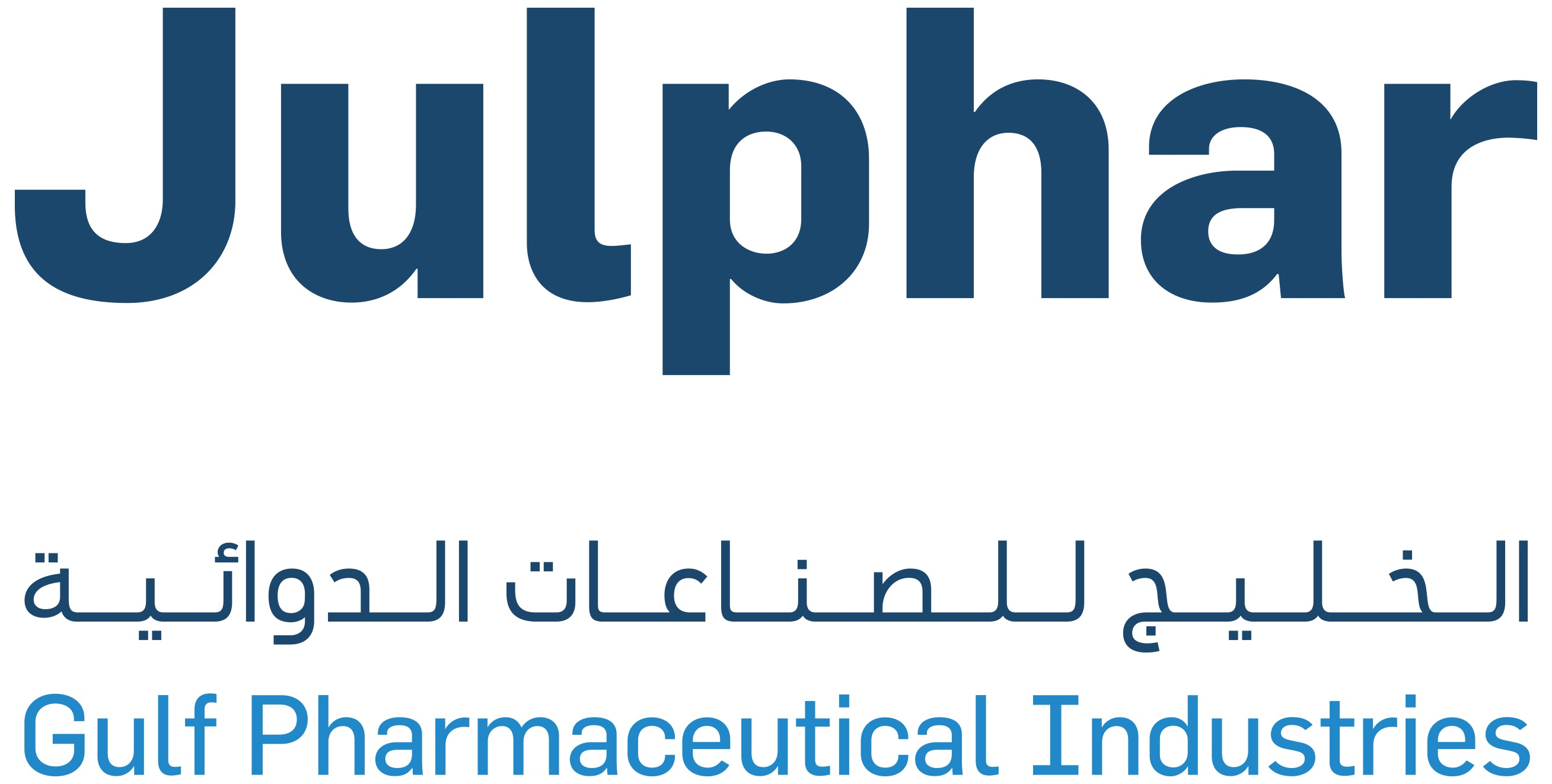 Gulf Pharmaceutical Industries - Julphar