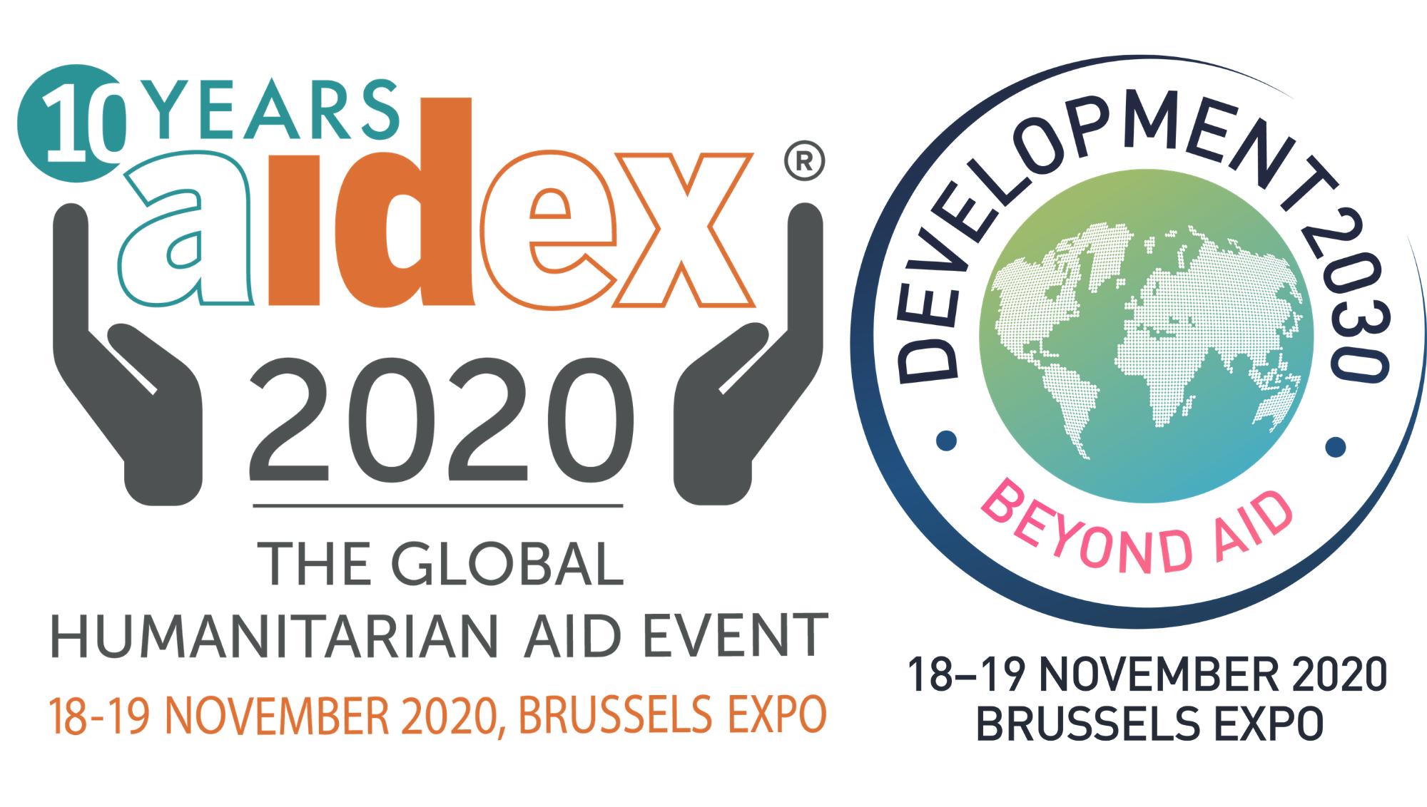 AidEx & Development2030