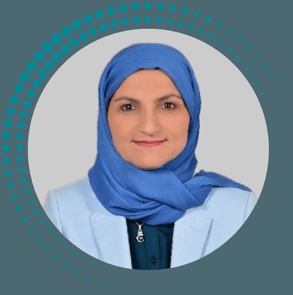 Mona Sharef