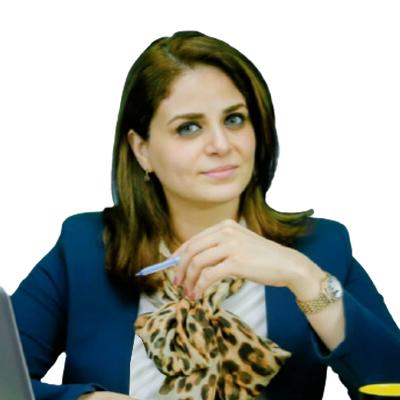 Marwa Mohamed