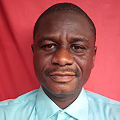Aiyedun Olawale