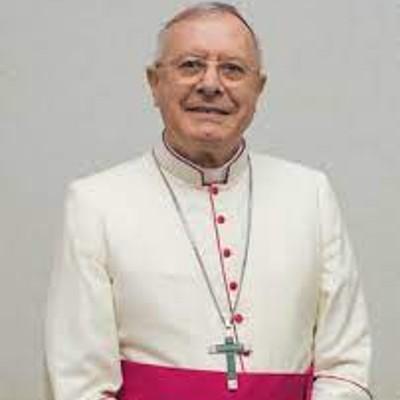Bishop Dr. Paul