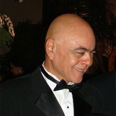 Mohamed Sherine