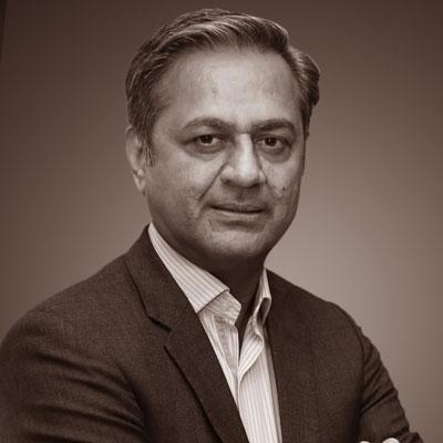 Shahid Javaid