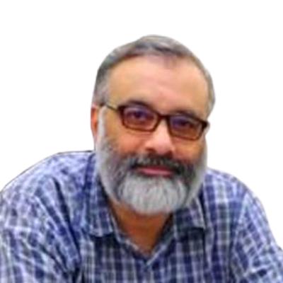 Col. Prof. Dr. Ehtesham
