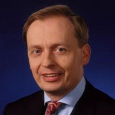 Dr. Dr. Gerhard