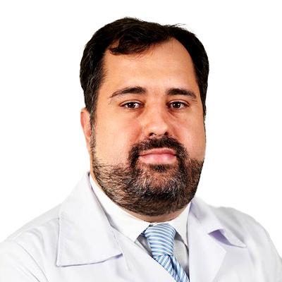 Maurício Gomes