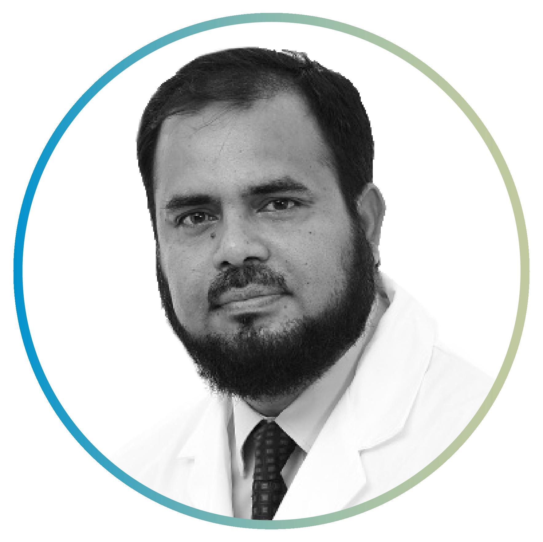 Syed Mansoor