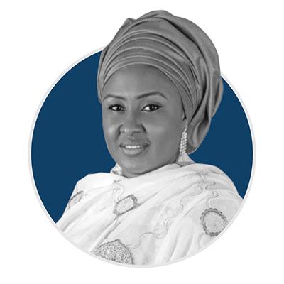 Aisha Muhammadu