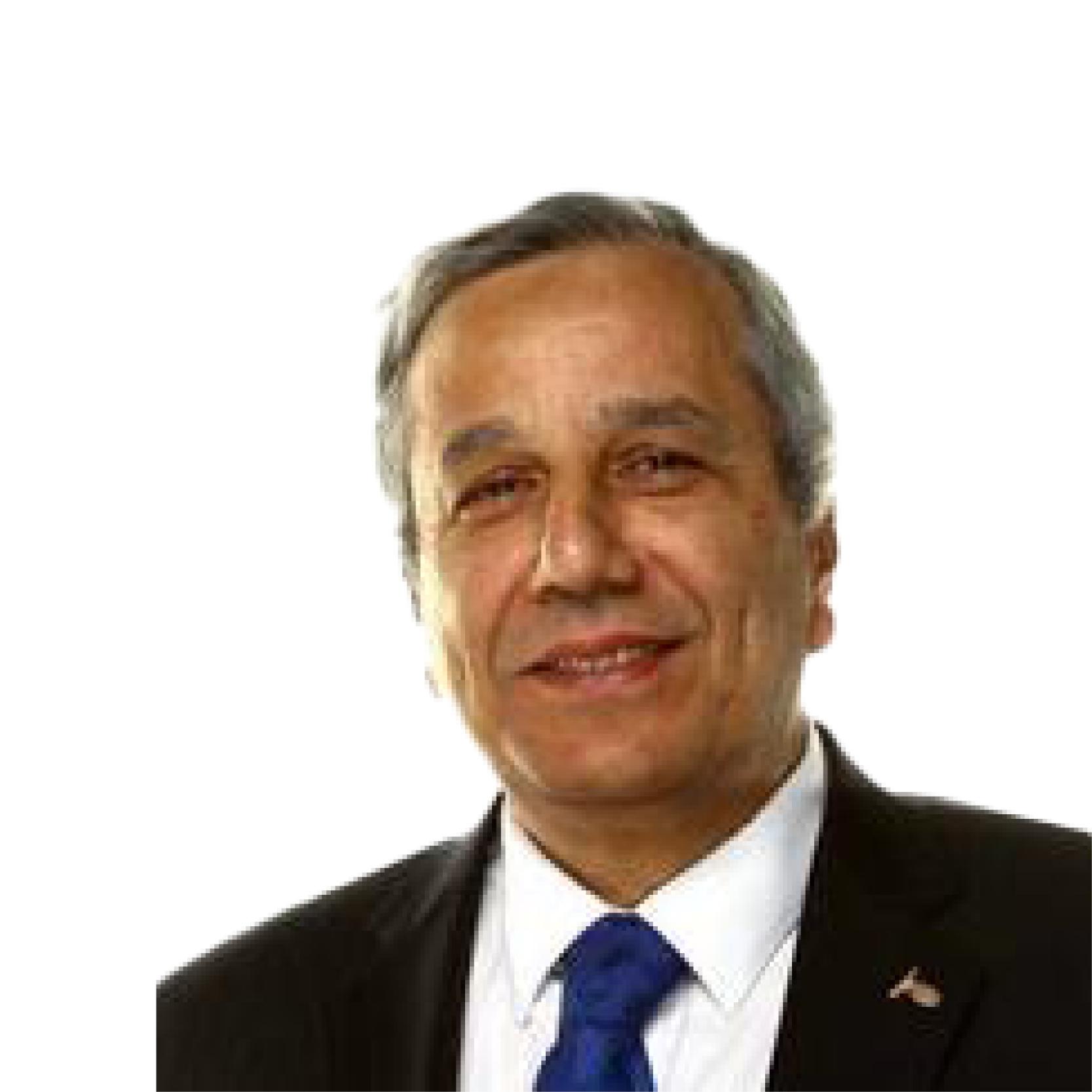 Hussein Saber
