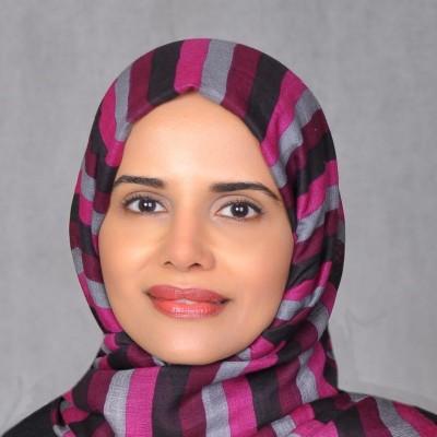 Maha Ahmed S.