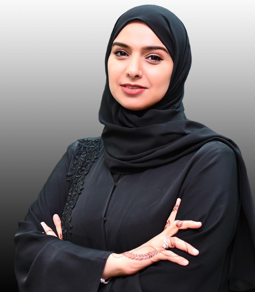 Dr. Amna