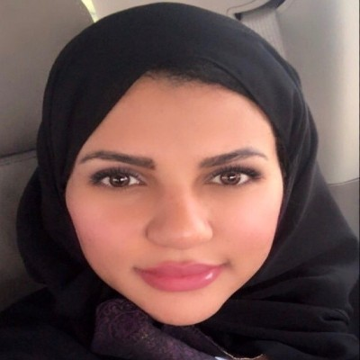 Lamia AlQsim