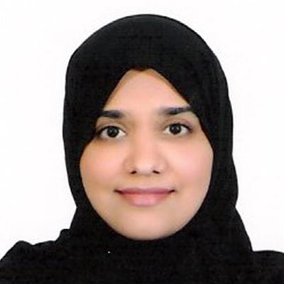 Laila Ahmed