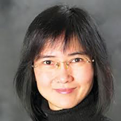Yuan Ling (Paula)